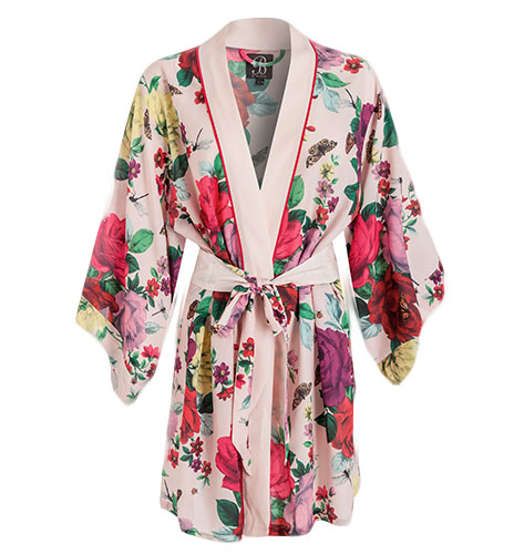 B By Ted Baker Dressing Gown Denhams Whats Up Cairo