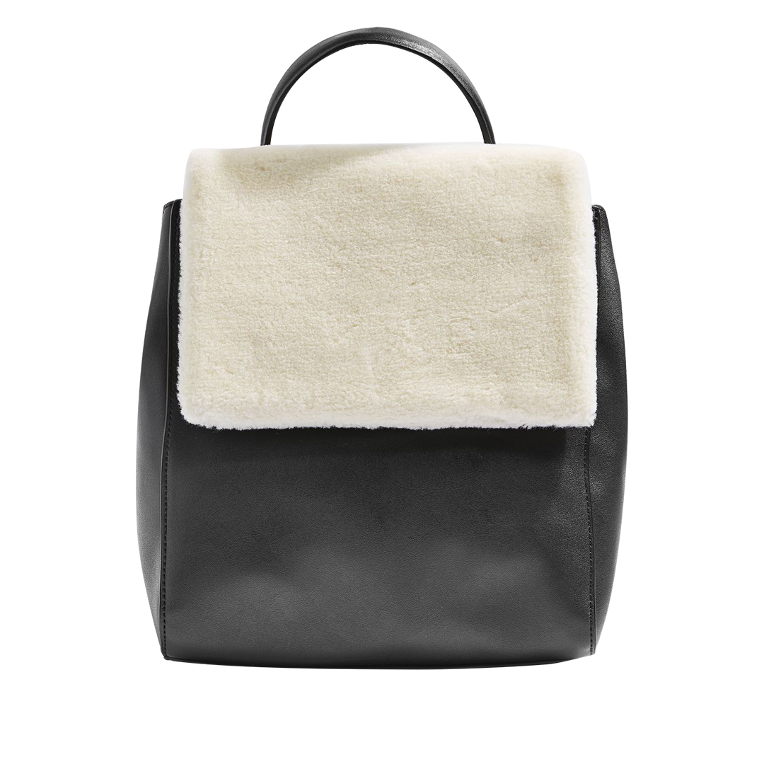 d669f5bb62c Faux Fur Mini Backpack - TOPSHOP - What s Up Cairo