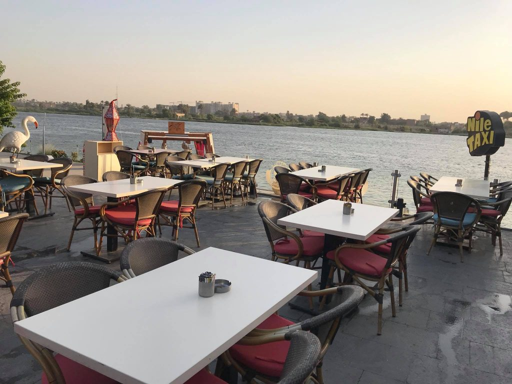 restaurants with amazing view